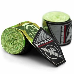 Hayabusa Marvel Hero Elite Handwraps Hulk