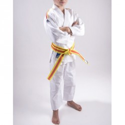 Adidas J350 Club Nationalmannschaft Judo Gi Kids