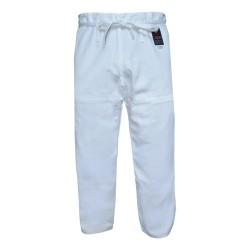 Fuji Sports BJJ Pants White