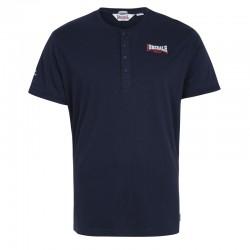 Lonsdale Lockerbie Herren T-Shirt Serafino