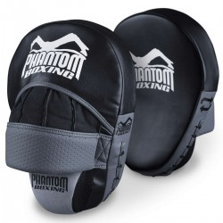 Phantom  Schlagpratzen Focus Pads High Performance