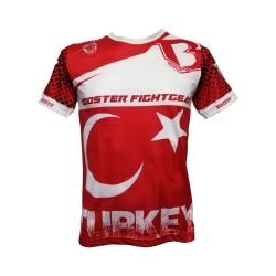 Booster AD Turkey T-Shirt