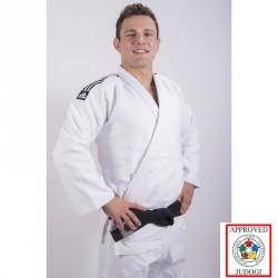 Adidas Champion II IJF Judo Gi Weiss