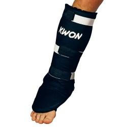 Kwon Muay Thai Plus Schienbein Spannschutz