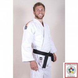 adidas judo deutschland