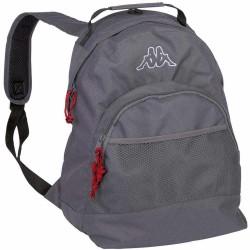 Sonderposten Abverkauf Kappa Backpack Sidney dunkelgrau
