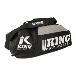 King Pro Boxing Duffle Bag
