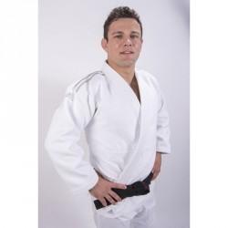 Adidas J990S Millenium Judo Gi Weiss