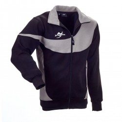 ju- Sports Teamwear Element C1 Zip Sweat Jacket