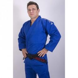 Adidas J990S Millenium Judo Gi Blau