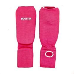 Booster AMSG 1 Schienbeinschutz mit Knöchelschoner Pink