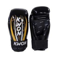 Kwon Phantom Handschutz schwarz