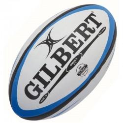 Gilbert Rugby Ball Omega Blue Blue Gr.5