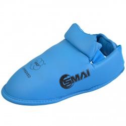 SMAI WKF Spannschutz Blau