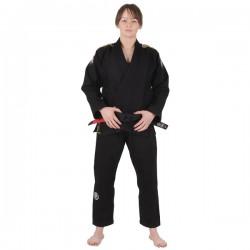 Tatami Ladies Nova Absolute BJJ Gi Black