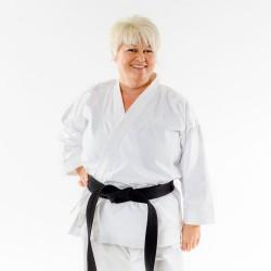 Yuki Karate Gi Frauen Joseiteki