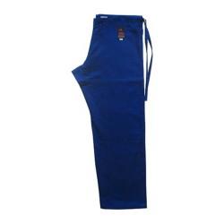 Fuji Sports BJJ Pants Blue