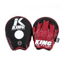 King Pro Boxing FM2 Handpratze