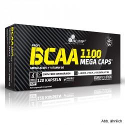 Olimp BCAA Mega Caps 30Caps.