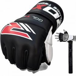RDX Grappling Handschuh T1 7OZ schwarz