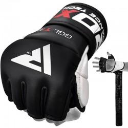 RDX Grappling Handschuh T1 schwarz