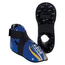 Kwon Phantom Fussschutz blau