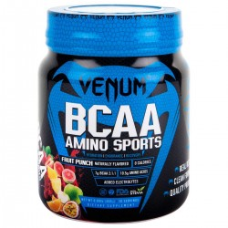 Venum BCAA Amino Sports Fruit Punch 405g