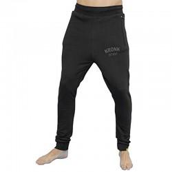 Kronk Detroit Harem Style Sweatpants Black
