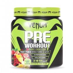 Venum Pre Workout Fruit Punch 435g