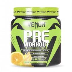 Venum Pre Workout Orange 435g