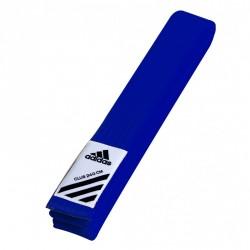 Adidas Club Belt Blau