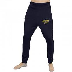 Kronk Detroit Harem Style Sweatpants Navy
