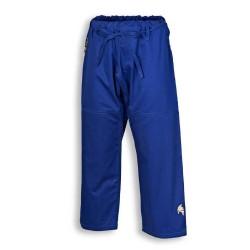 Ju- Sports Judohose Competition Blau