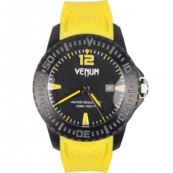 Venum Challenger Watch Neo Yellow