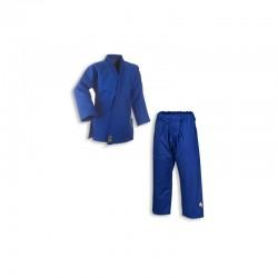 Ju- Sports Judoanzug Competition Blau Kids