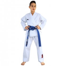 Venum Contender Kids Karate Gi White