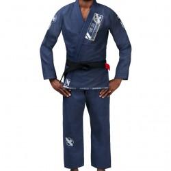 Hayabusa Ascend Lightweight Jiu Jitsu Gi Navy