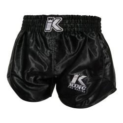 King Pro Boxing Retro Hybrid 1 Muay Thai Short