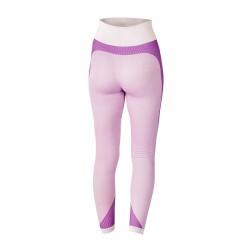ju-Sports Gym Line Leggins Seamless pink