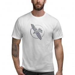 Hayabusa Iridescent Falcon T-Shirt White