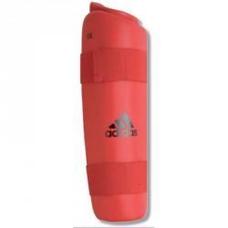 Adidas Schienbeinschützer  Rot