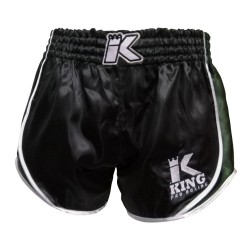 King Pro Boxing Retro Hybrid 2 Muay Thai Short