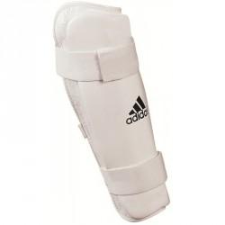 Abverkauf Adidas Schienbeinschützer  Weiss