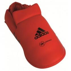 Adidas Spannschützer Rot