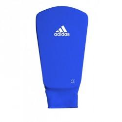 Adidas Schienbeinschutz Climacool Blau