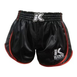 King Pro Boxing Retro Hybrid 3 Muay Thai Short