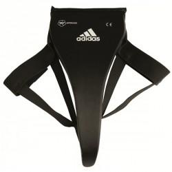 Adidas Tiefschutz Professional Damen Schwarz