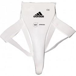 Adidas Tiefschutz Professional Damen Weiss