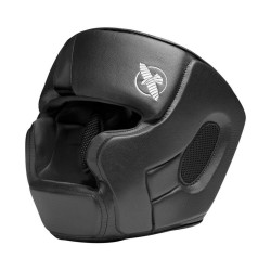 Hayabusa T3 Kopfschutz Black
