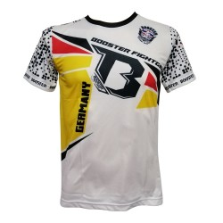 Booster German T-Shirt Kids